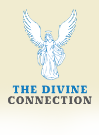 The Divine Connection logo