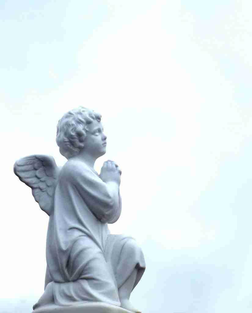 Spiritual Faith The Divine Connection